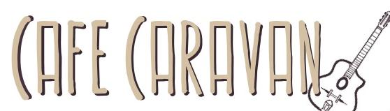 Cafe Caravan Webshop
